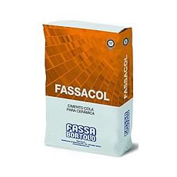 Fassacol Gris Adhesivo Para...