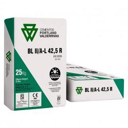 Cemento Blanco 42,5R...