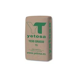 Yetosa Yeso Tosco Yg (18Kg)