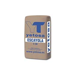 Yetosa Escayola E-30 (18Kg)
