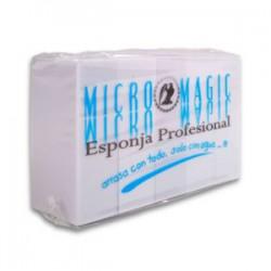Micromagic Esponja...