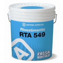 RTA 549 Revestimiento...